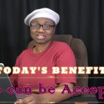 Who can be accepted?